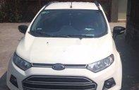 Bán Ford EcoSport sản xuất năm 2016, màu trắng giá 400 triệu tại Tp.HCM