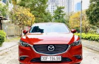 Bán xe Mazda 6 năm sản xuất 2017, chính chủ giá 775 triệu tại Hà Nội