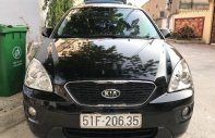 Bán Kia Carens đời 2015, màu đen, giá tốt giá 350 triệu tại Tp.HCM