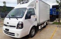 Bán Thaco Kia K200 đời 2020, màu trắng, thùng đông lạnh giá 335 triệu tại Tp.HCM