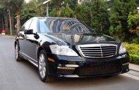 Cần bán lại xe Mercedes sản xuất năm 2008, màu đen giá 768 triệu tại Hà Nội