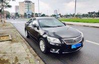 Cần bán gấp Toyota Camry đời 2009, màu đen, xe nhập giá 485 triệu tại Đà Nẵng