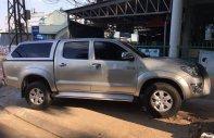 Bán Toyota Hilux đời 2010, nhập khẩu nguyên chiếc chính chủ giá 370 triệu tại Gia Lai