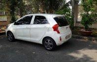 Bán Kia Morning sản xuất năm 2014, màu trắng, xe nhập giá 210 triệu tại Hậu Giang