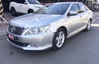 Xe Toyota Camry năm sản xuất 2013, màu bạc số tự động, 750tr giá 750 triệu tại Tp.HCM