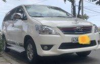 Cần bán xe Toyota Innova năm 2012, màu trắng, giá tốt giá 355 triệu tại Đà Nẵng