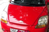 Bán Chevrolet Spark đời 2013, màu đỏ giá 118 triệu tại Thanh Hóa