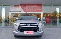 Bán xe Toyota Innova đời 2018, màu bạc giá 655 triệu tại Tp.HCM