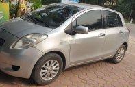 Bán Toyota Yaris sản xuất 2008, màu bạc, nhập khẩu, giá 220tr giá 220 triệu tại Hà Nội