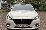 Bán Mazda 3 năm sản xuất 2016, màu trắng, giá chỉ 555 triệu giá 555 triệu tại Hà Nội