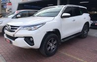 Bán Toyota Fortuner đời 2019, màu trắng, số sàn giá 980 triệu tại Tp.HCM