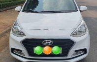 Bán Hyundai Grand i10 2019, màu trắng giá 343 triệu tại Hậu Giang