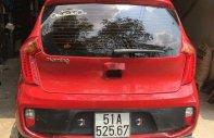 Bán Kia Morning sản xuất 2013, màu đỏ, nhập khẩu giá 285 triệu tại Tp.HCM