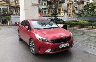 Bán ô tô Kia Cerato năm 2018 giá cạnh tranh giá 580 triệu tại Hà Nội