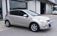 Cần bán Hyundai i20 1.4AT năm 2011, màu bạc, nhập khẩu số tự động giá 339 triệu tại Hà Nội
