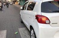 Bán xe Mitsubishi Mirage đời 2014, màu trắng, nhập khẩu, 195 triệu giá 195 triệu tại Tp.HCM