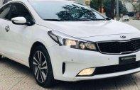 Bán xe Kia Cerato 1.6 AT đời 2017, giá tốt giá 558 triệu tại Hà Nội