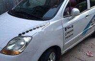 Cần bán lại xe Chevrolet Spark năm sản xuất 2010, màu trắng, 115tr giá 115 triệu tại Đồng Nai