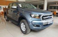 Hỗ trợ mua xe trả góp lãi suất thấp với chiếc Ford Ranger XLS 2.2L AT, đời 2020, nhập khẩu giá 650 triệu tại Tây Ninh