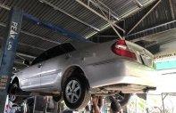 Bán ô tô Toyota Camry sản xuất năm 2003, nhập khẩu nguyên chiếc chính chủ giá 285 triệu tại Kiên Giang