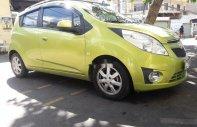 Bán xe Chevrolet Spark 1.2 LT sản xuất năm 2012 số sàn, giá 185tr giá 185 triệu tại BR-Vũng Tàu