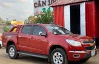 Cần bán xe Chevrolet Colorado đời 2015, màu đỏ xe gia đình giá cạnh tranh giá 440 triệu tại Đồng Nai