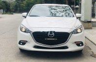 Cần bán xe Mazda 3 2017, màu trắng số tự động giá 610 triệu tại Hà Nội