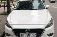 Cần bán xe Mazda 3 2018, màu trắng giá 620 triệu tại Hà Nội