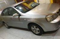 Bán ô tô Chevrolet Lacetti đời 2008, màu bạc, xe nhập giá 200 triệu tại Đắk Lắk