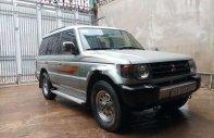 Bán ô tô Mitsubishi Pajero đời 2003, màu bạc, xe nhập, giá tốt giá 145 triệu tại Sơn La