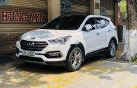 Bán Hyundai Santa Fe sản xuất 2018, màu trắng, 999 triệu giá 999 triệu tại Đà Nẵng