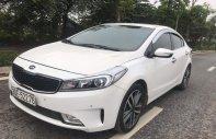 Cần bán lại xe Kia Cerato đời 2016, màu trắng, giá tốt giá 535 triệu tại Hà Nội