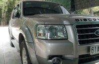Bán Ford Everest đời 2009 chính chủ, giá tốt giá 385 triệu tại Bình Dương