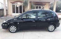Cần bán xe Chevrolet Vivant năm 2009, màu đen, 235tr giá 235 triệu tại Tp.HCM