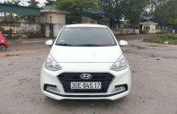 Bán xe Hyundai Grand i10 sản xuất năm 2017, 375tr giá 375 triệu tại Hà Nội