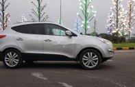 Bán xe Hyundai Tucson năm 2011, màu bạc, nhập khẩu nguyên chiếc   giá 545 triệu tại Hà Nội