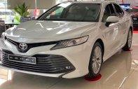 Bán xe Toyota Camry 2.0 G năm sản xuất 2020, màu đen, xe nhập Thái giá 1 tỷ 29 tr tại Tp.HCM