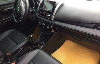 Bán Toyota Vios đời 2014, màu đen còn mới, giá 315tr giá 315 triệu tại Thanh Hóa