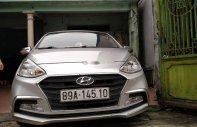 Cần bán xe Hyundai Grand i10 2018, giá 342tr giá 342 triệu tại Hưng Yên