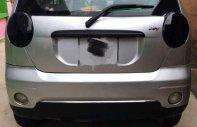 Cần bán Daewoo Matiz Joy MT đời 2006, màu bạc, nhập khẩu số sàn giá 97 triệu tại Hà Nội