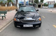Cần bán Daewoo Magnus sản xuất 2004, màu đen, 139tr giá 139 triệu tại Bình Dương