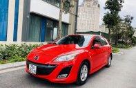 Cần bán lại xe Mazda 3 năm sản xuất 2011, màu đỏ, xe nhập, giá 349tr giá 349 triệu tại Hà Nội