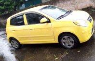 Bán xe cũ Kia Morning năm 2010 giá cạnh tranh giá 124 triệu tại Thanh Hóa