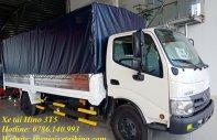 HINO Serie 300 DUTRO 3T5 Euro4 nhập khẩu indonesia  giá 510 triệu tại BR-Vũng Tàu