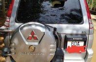 Cần bán gấp Mitsubishi Jolie 2003, màu bạc, xe nhập, số sàn giá 120 triệu tại Đồng Nai
