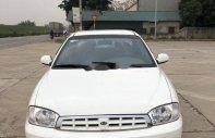 Bán Kia Spectra 2008, màu trắng, giá cạnh tranh giá 102 triệu tại Hà Nội