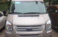 Cần bán Ford Transit đời 2018, màu xám, giá tốt giá 615 triệu tại Hà Nội