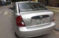 Bán Hyundai Verna 2008, màu bạc, nhập khẩu  giá 135 triệu tại Hà Nội