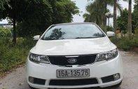 Xe Kia Cerato đời 2009, màu trắng, giá tốt giá 315 triệu tại Điện Biên