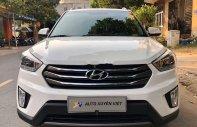 Cần bán lại xe Hyundai Creta 1.6 AT năm 2016, màu trắng, nhập khẩu giá cạnh tranh giá 578 triệu tại Bình Dương